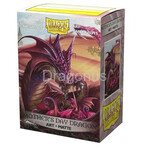 Dragon Shield Matte Art Sleeves - Mother's Day Dragon 2020 (100 Sleeves)