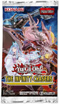 YGO: Legendary Duelists: The Infinity Chasers BOOSTER
