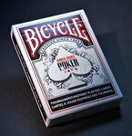 Bicycle: World Series of Poker - karty do gry 1 talia