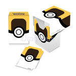 POKEMON: Deck Box ULTRA BALL Full-View