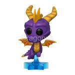 Funko POP Games: Spyro - Spyro