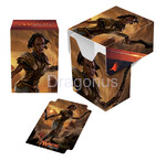 MtG Hour of Devastation Deck Box v.3