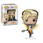 Funko POP Games: Overwatch - Mercy