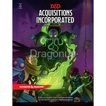 D&D - Acquisitions Incorporated - wydanie angielskie