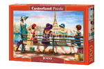 Castorland: Puzzle - Girls Day Out - 1000 el.