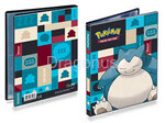 Pokemon Full-View PRO-Binder, SNORLAX