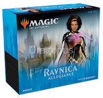 MtG: Ravnica Allegiance Bundle (Fat Pack)