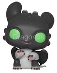 Funko POP Movies: HTTYD3 - Night Lights (black)