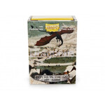 Dragon Shield Standard Art Sleeves - Hunters in the Snow 100 szt