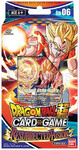 Dragon Ball SCG SD06 Resurrected Fusion Starter Deck