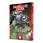 Monolith Arena: Golems - Army Pack (Golemy)