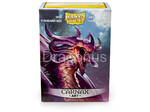 Dragon Shield Standard Art Sleeves - Carnax 100 szt