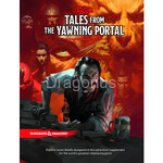 D&D - Tales From the Yawning Portal - wydanie angielskie
