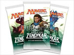 MtG: Battle for Zendikar booster