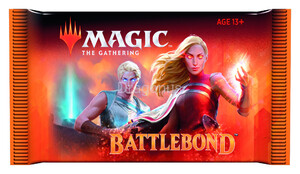 MtG: 2018 Battlebond booster