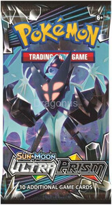 POKEMON: S&M5 Ultra Prism Booster